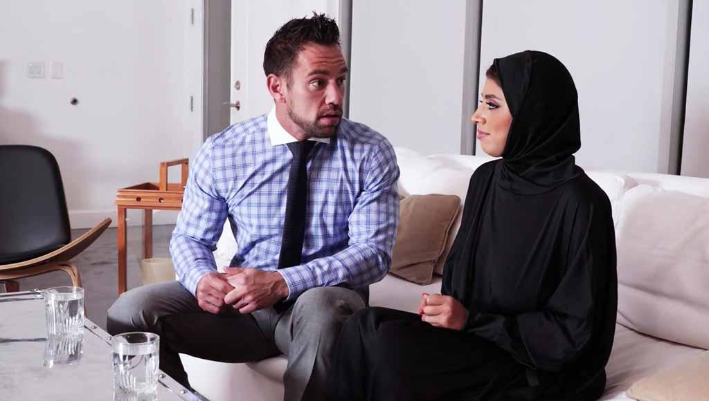 Мужчина встретился с мусульманкой для интимной близости
